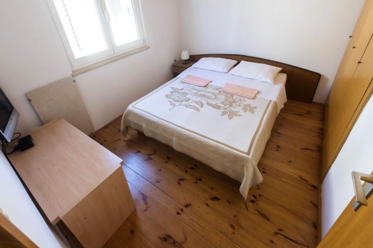 VakantiehuisKroatië - Noord Dalmatië: Vacation house Ornella  [21]