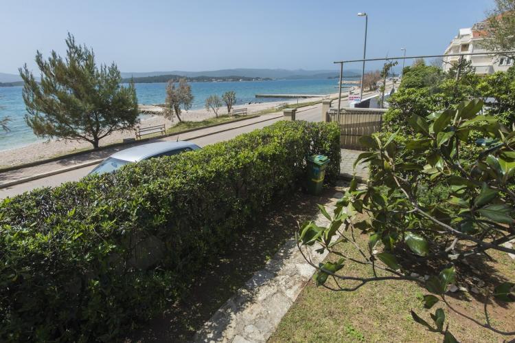 VakantiehuisKroatië - Noord Dalmatië: Vacation house Ornella  [38]