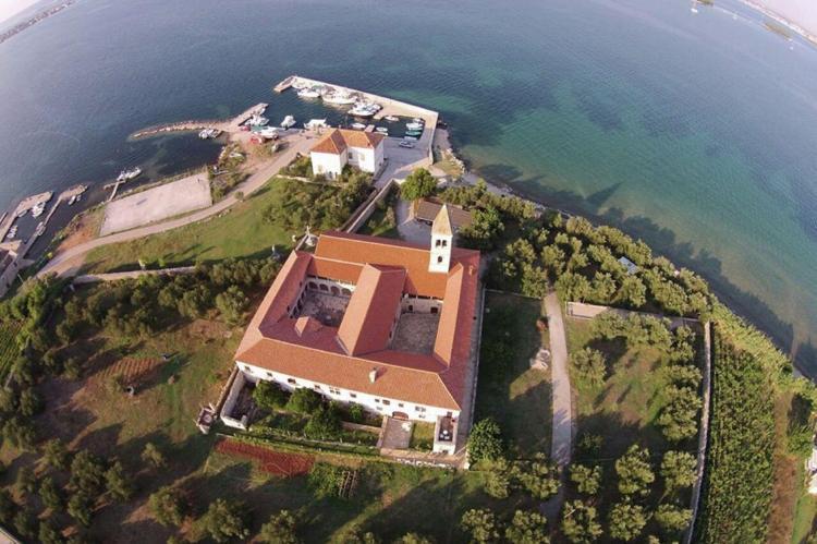 VakantiehuisKroatië - Noord Dalmatië: Vacation house Ornella  [33]