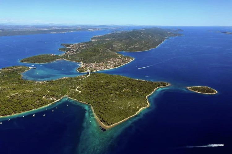 VakantiehuisKroatië - Noord Dalmatië: Vacation house Ornella  [34]