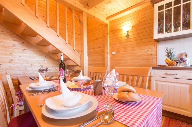 Holiday homeCroatia - Kvarner: Holiday home Lea  [11]