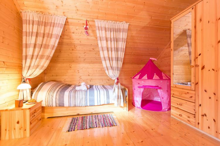 Holiday homeCroatia - Kvarner: Holiday home Lea  [23]