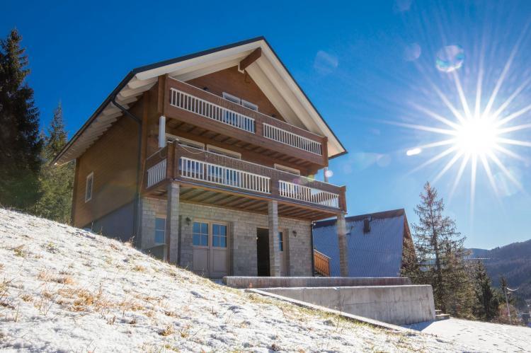 Holiday homeCroatia - Kvarner: Holiday home Lea  [30]