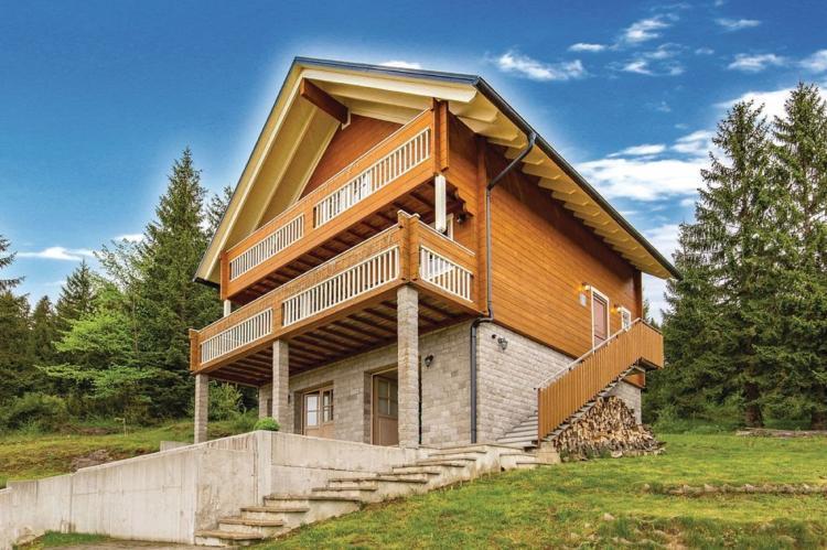 Holiday homeCroatia - Kvarner: Holiday home Lea  [4]