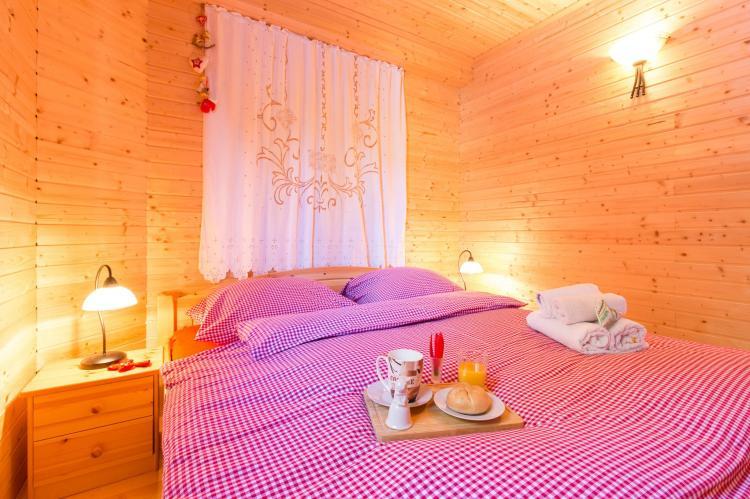 Holiday homeCroatia - Kvarner: Holiday home Lea  [25]