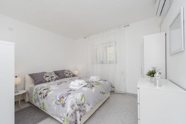Holiday homeCroatia - Northern Dalmatia: Villa Maslenica  [25]