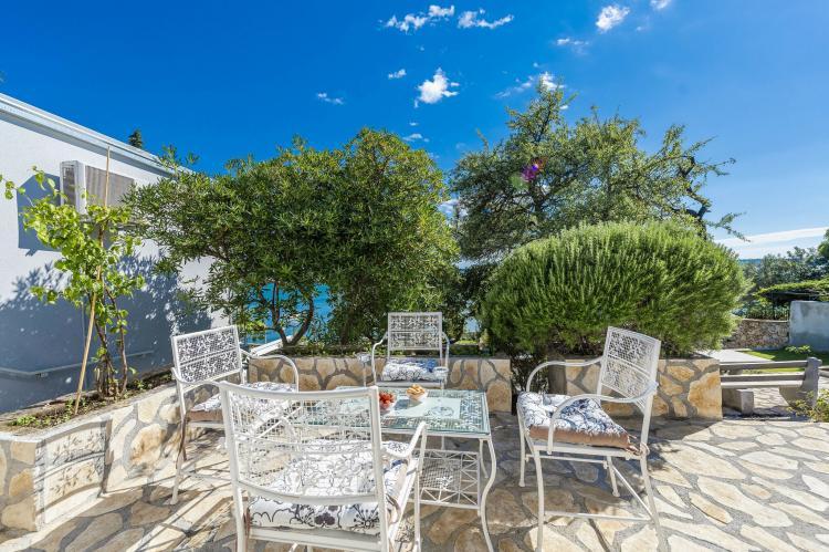 Holiday homeCroatia - Northern Dalmatia: Villa Maslenica  [8]