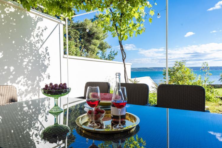 Holiday homeCroatia - Northern Dalmatia: Villa Maslenica  [37]