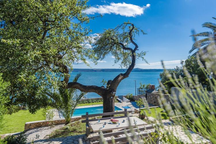 Holiday homeCroatia - Northern Dalmatia: Villa Maslenica  [9]