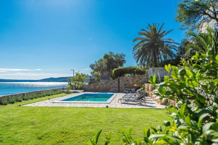 Holiday homeCroatia - Northern Dalmatia: Villa Maslenica  [33]