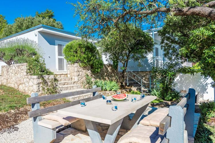 Holiday homeCroatia - Northern Dalmatia: Villa Maslenica  [3]