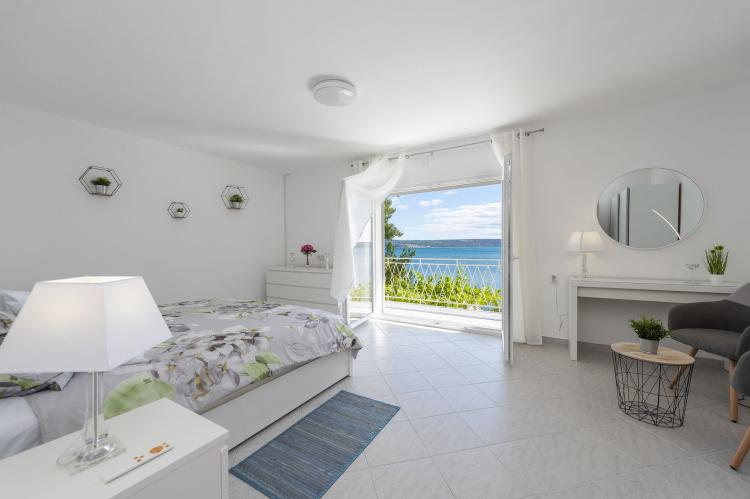 Holiday homeCroatia - Northern Dalmatia: Villa Maslenica  [21]