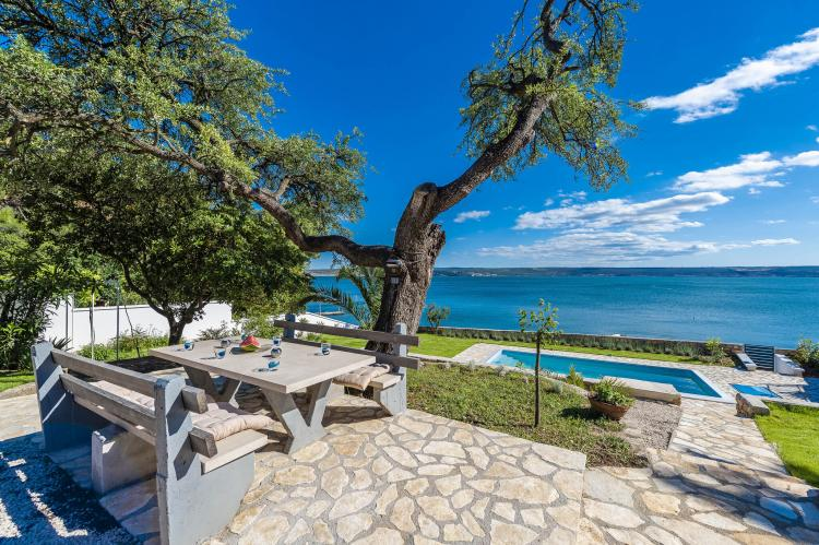 Holiday homeCroatia - Northern Dalmatia: Villa Maslenica  [6]