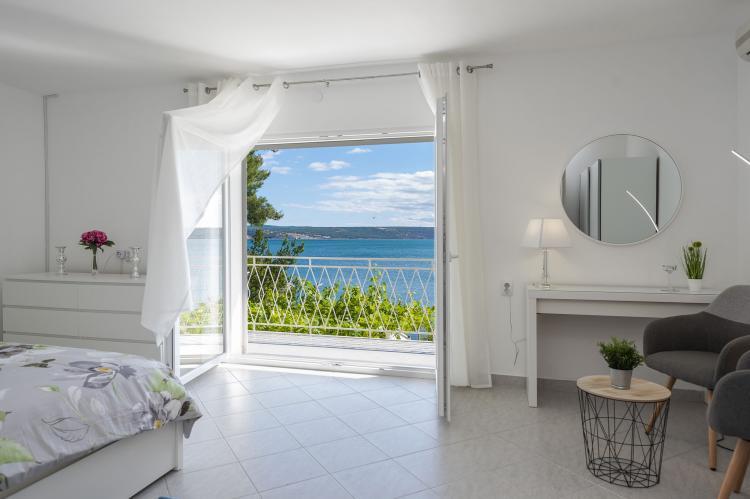 Holiday homeCroatia - Northern Dalmatia: Villa Maslenica  [40]