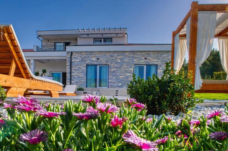 Holiday homeCroatia - Northern Dalmatia: Vila Ena  [39]