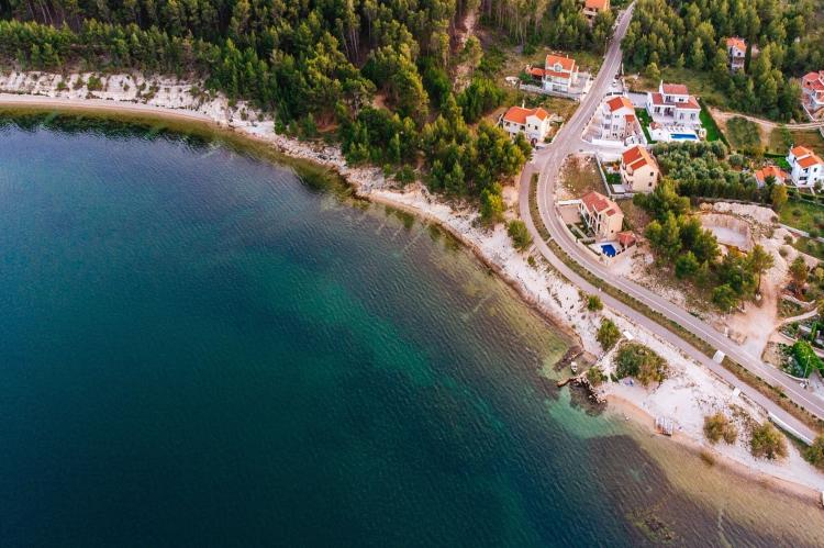 Holiday homeCroatia - Northern Dalmatia: Vila Ena  [40]