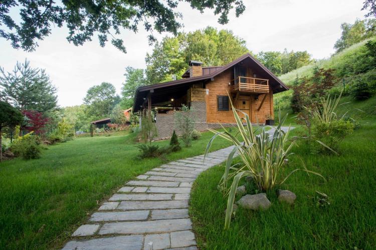 Holiday homeCroatia - Central Croatia: SWAN RIVER HOUSE  [10]