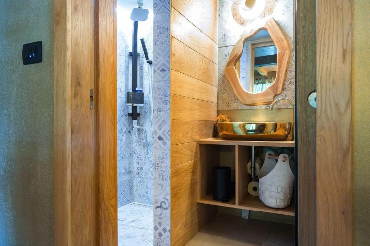 Holiday homeCroatia - Central Croatia: SWAN RIVER HOUSE  [26]