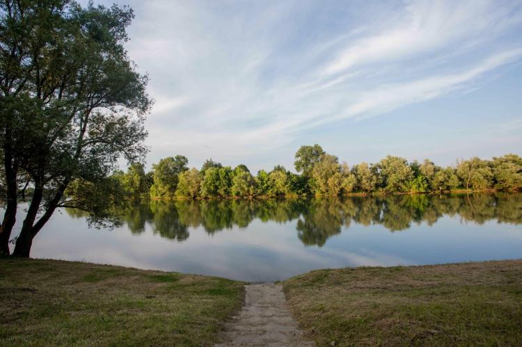 Holiday homeCroatia - Central Croatia: SWAN RIVER HOUSE  [32]