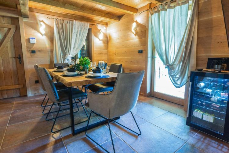 Holiday homeCroatia - Central Croatia: SWAN RIVER HOUSE  [19]