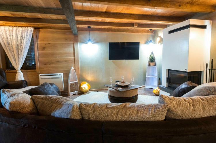 Holiday homeCroatia - Central Croatia: SWAN RIVER HOUSE  [13]