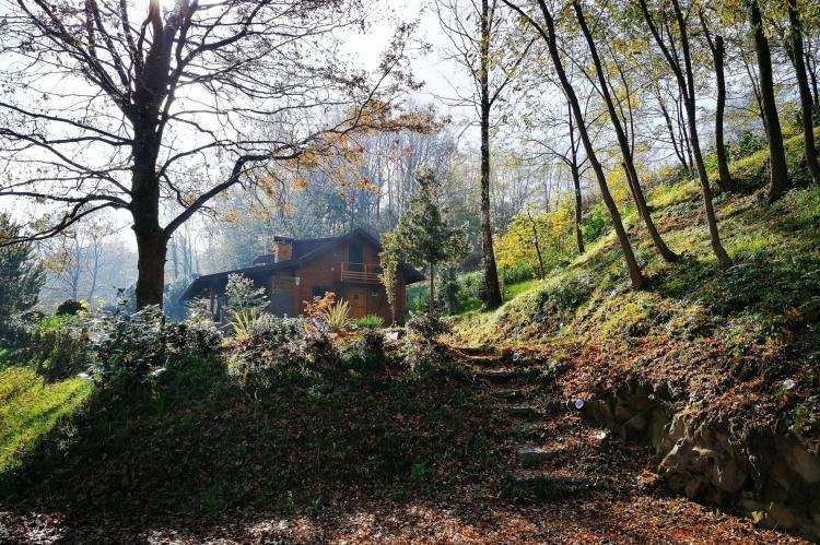 Holiday homeCroatia - Central Croatia: SWAN RIVER HOUSE  [6]
