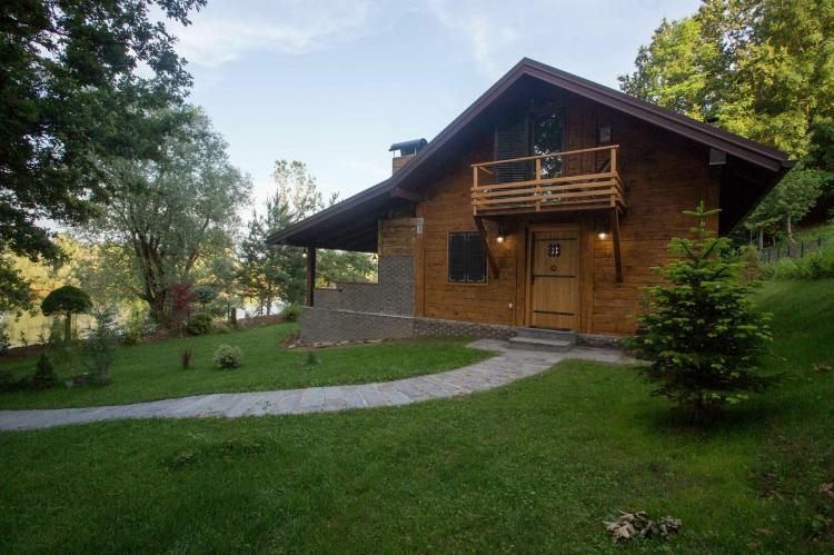 Holiday homeCroatia - Central Croatia: SWAN RIVER HOUSE  [11]