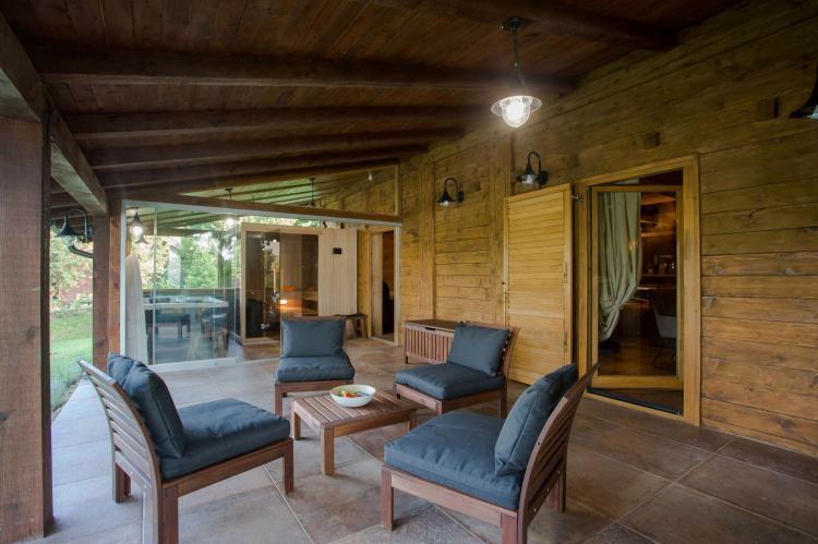 Holiday homeCroatia - Central Croatia: SWAN RIVER HOUSE  [27]