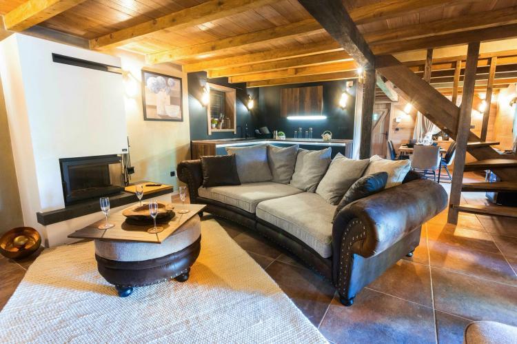 Holiday homeCroatia - Central Croatia: SWAN RIVER HOUSE  [3]