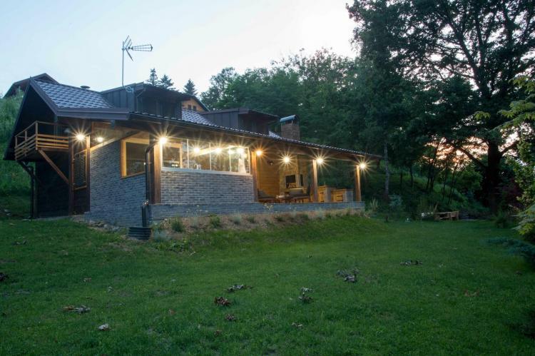 Holiday homeCroatia - Central Croatia: SWAN RIVER HOUSE  [31]