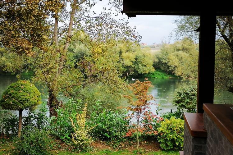 Holiday homeCroatia - Central Croatia: SWAN RIVER HOUSE  [28]