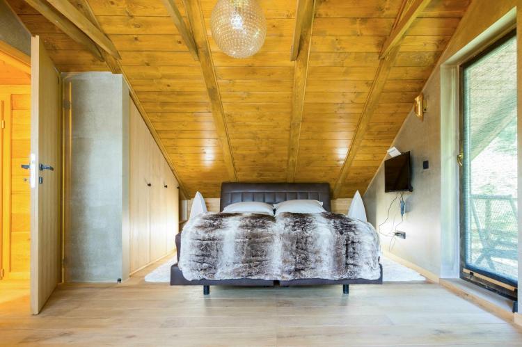 Holiday homeCroatia - Central Croatia: SWAN RIVER HOUSE  [24]