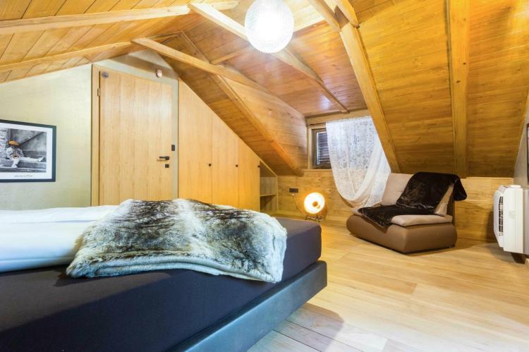 Holiday homeCroatia - Central Croatia: SWAN RIVER HOUSE  [21]