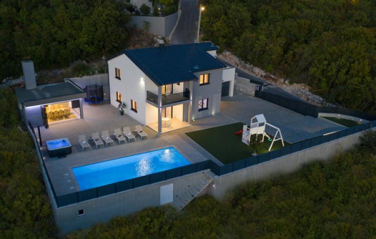 Holiday homeCroatia - Central Dalmatia: Imotski  [9]