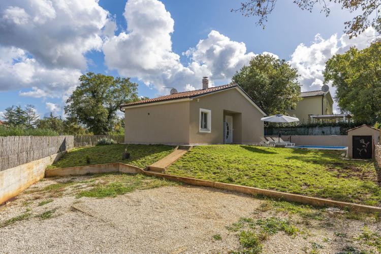 Holiday homeCroatia - Istra: Holiday House Mir  [22]