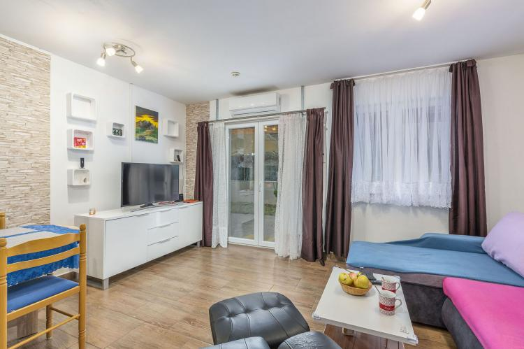 Holiday homeCroatia - Istra: Holiday House Mir  [9]
