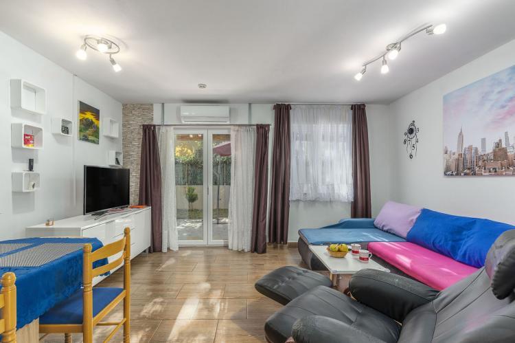 Holiday homeCroatia - Istra: Holiday House Mir  [8]