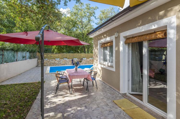 Holiday homeCroatia - Istra: Holiday House Mir  [20]