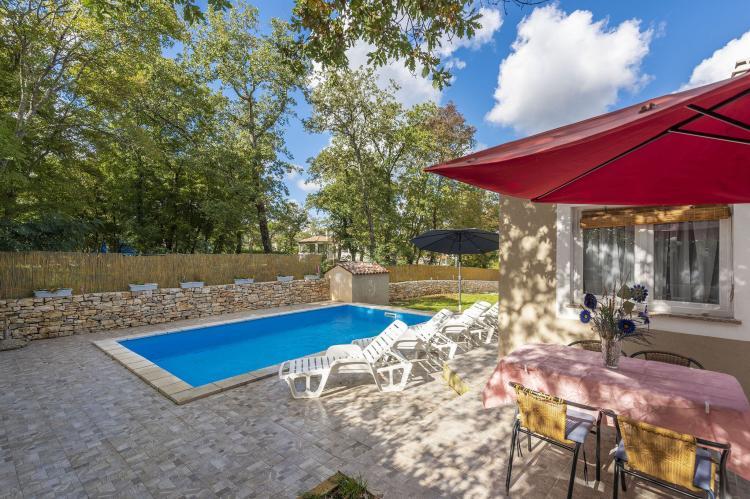 Holiday homeCroatia - Istra: Holiday House Mir  [24]