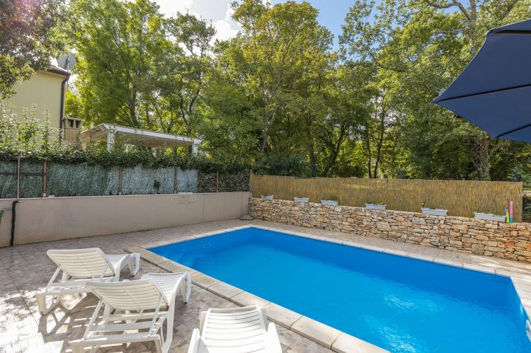 Holiday homeCroatia - Istra: Holiday House Mir  [5]