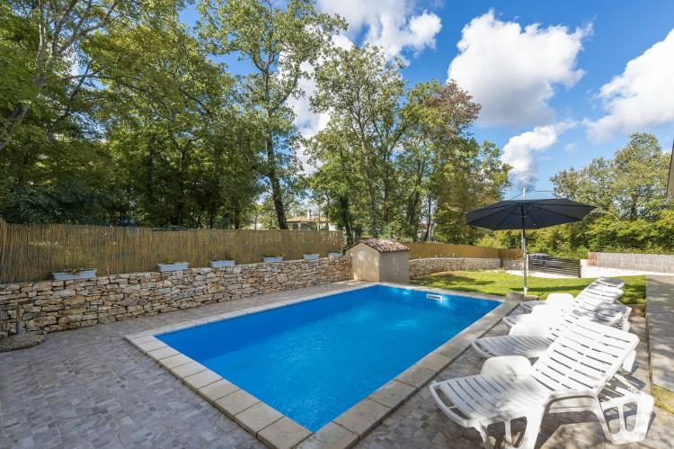 Holiday homeCroatia - Istra: Holiday House Mir  [4]