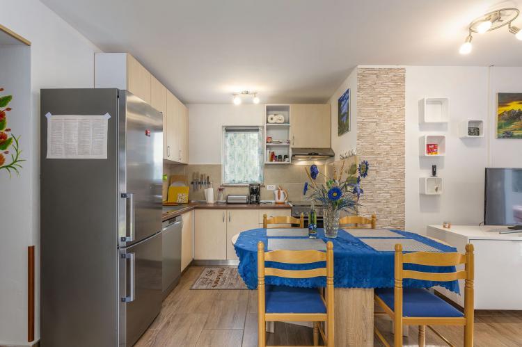 Holiday homeCroatia - Istra: Holiday House Mir  [11]