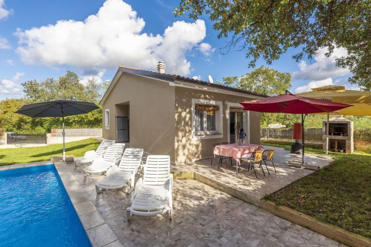 Holiday homeCroatia - Istra: Holiday House Mir  [3]