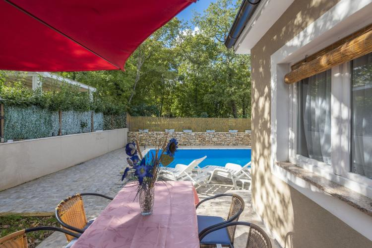 Holiday homeCroatia - Istra: Holiday House Mir  [27]