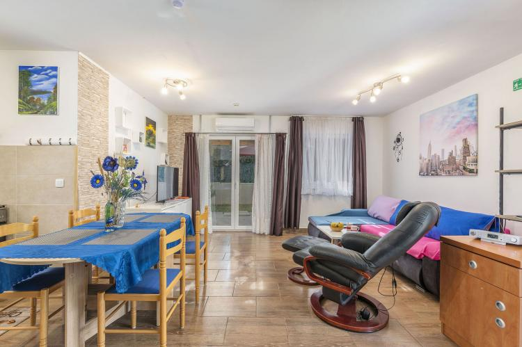 Holiday homeCroatia - Istra: Holiday House Mir  [7]
