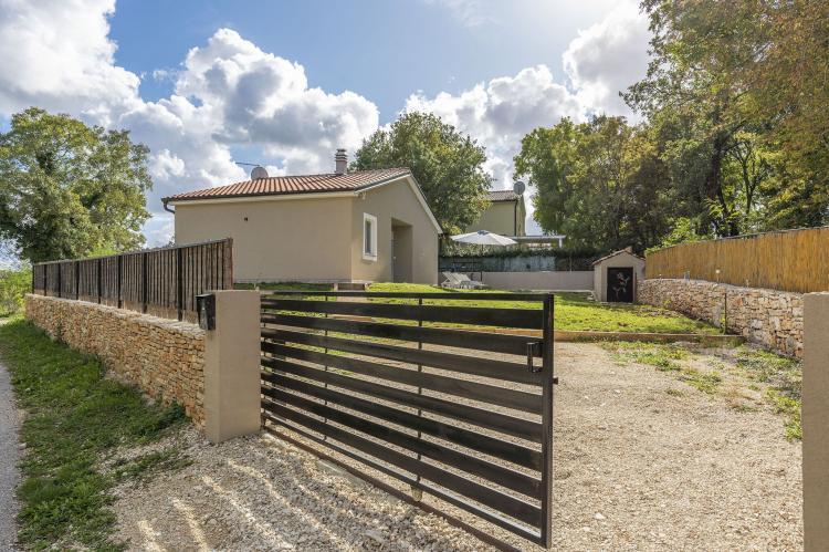 Holiday homeCroatia - Istra: Holiday House Mir  [25]