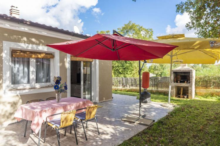 Holiday homeCroatia - Istra: Holiday House Mir  [19]