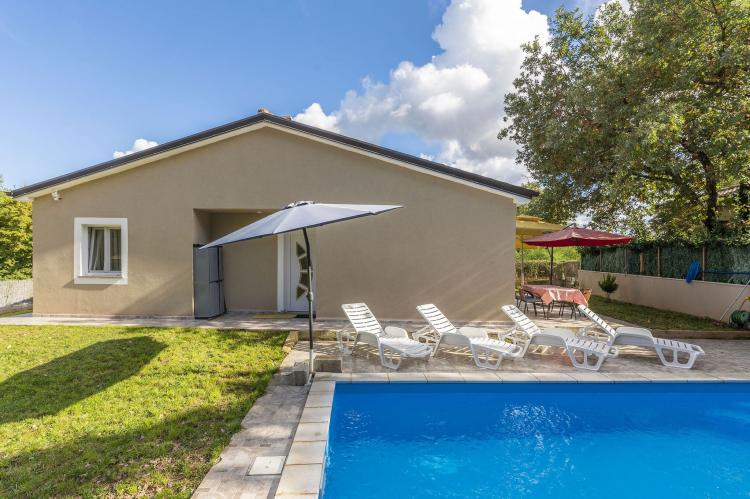 Holiday homeCroatia - Istra: Holiday House Mir  [6]
