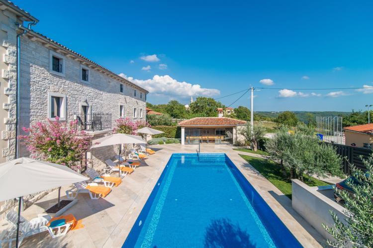 Holiday homeCroatia - Istra: Villa Simeana  [4]