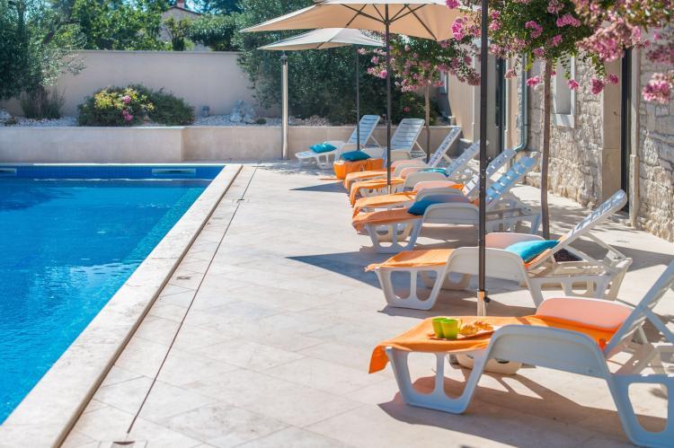Holiday homeCroatia - Istra: Villa Simeana  [9]